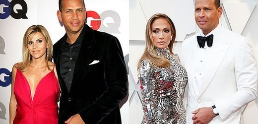 Alex Rodriguez's Ex-Wife Cynthia Scurtis Breaks Silence On His Engagement With Jennifer Lopez