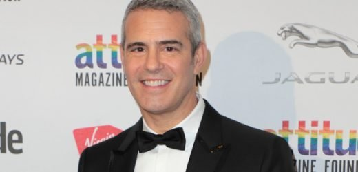 GLAAD Media Awards To Honor Andy Cohen With Vito Russo Award