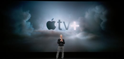 How Will Apple TV+ Shake Up Netflix? Analysts Are Split