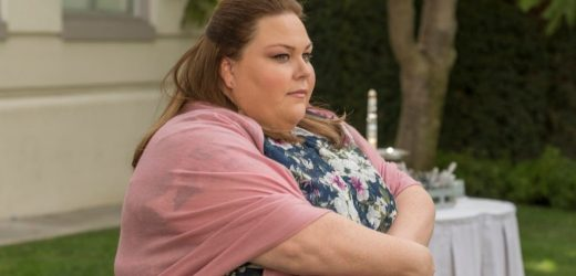 """This Is Us: The Season 3 Finale Is So Shocking, Chrissy Metz Says It Left Her """"Devastated"""""""