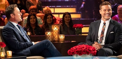 'Women Tell All' Recap: Colton Reunites With Women He Dumped On 'Bachelor' Special