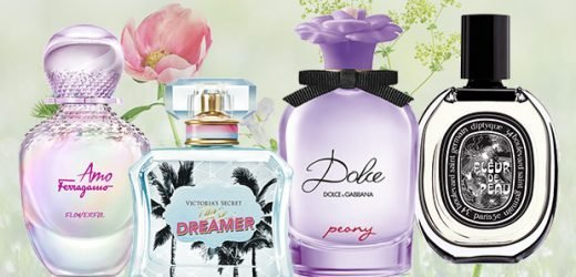 National Fragrance Day: Celebrate The Holiday With Delicious Spring Scents