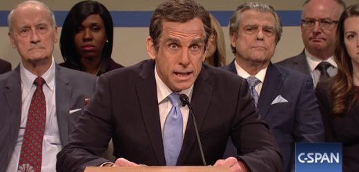 'Michael Cohen' Admits He 'Knows How Khloe Kardashian Feels' In 'SNL' Cold Open