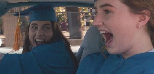 'Booksmart' Review: Olivia Wilde's Hilarious Debut Is the Best Teen Party Movie Since 'Superbad'