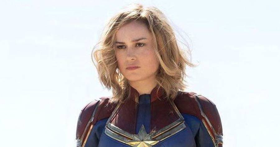 'Captain Marvel' Flies Past $500M Worldwide After Less Than a Week