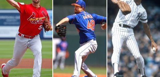 How Jacob deGrom can repeat dominance, from those who know best