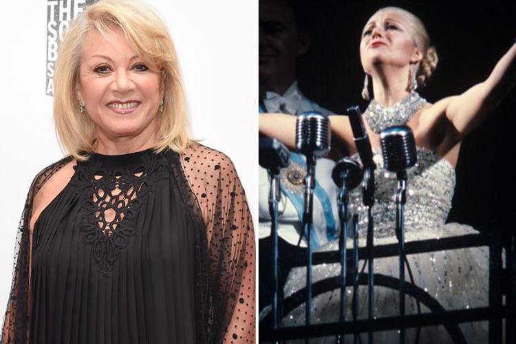 How old is Elaine Paige, what musicals has the Home From Home actress starred in and what's her BBC Radio 2 show?