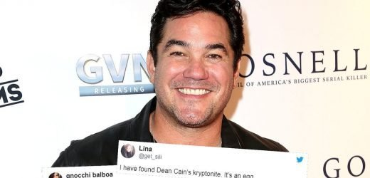 Dean Cain Knocked Around on Twitter for Saying He'd Knock a Teen Protester 'Unconscious'