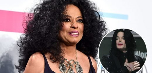 Diana Ross Calls for Michael Jackson's Critics to 'Stop in the Name of Love'