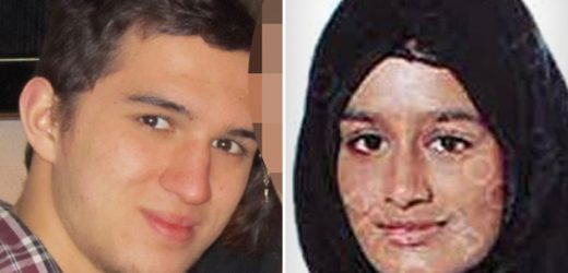 Who is Shamima Begum's husband, will Dutch-born Yago Riedijk be imprisoned and could his family take their baby son?