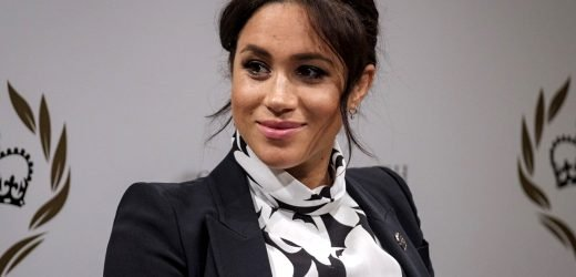 9 of Meghan Markle's Most Inspiring Quotes from Her International Women's Day Panel