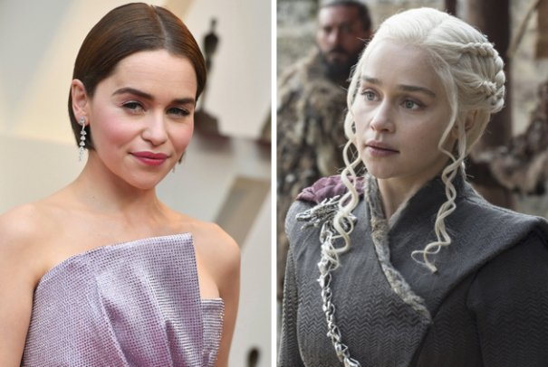 'Game Of Thrones' Star Emilia Clarke Reveals She Survived Two Surgeries For Brain Aneurysms