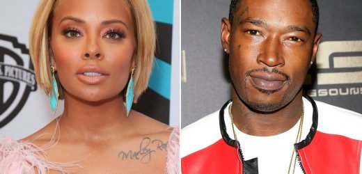 Eva Marcille lives in 'multiple places' to hide from ex Kevin McCall