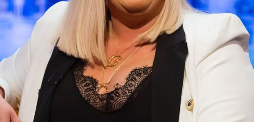 Gemma Collins unveils results of cosmetic surgery ahead of LA trip