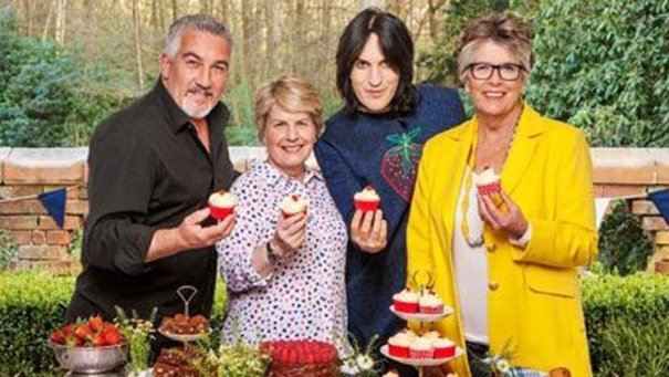 'The Great British Bake Off' To Remain On Channel 4 Through 2021 With Junior Spin-Off Cooked Up