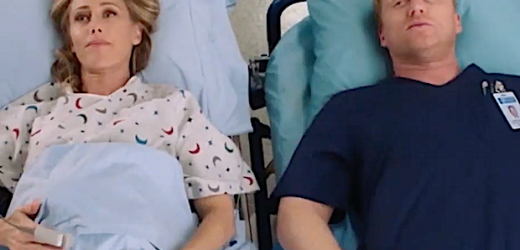 Grey's Recap: And Baby Makes Trouble — Plus, a 'One-Time Thing' Is Repeated