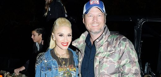 Blake Shelton: The Sweet Reason You'll Never See Him In The Crowd At Gwen's Shows Revealed