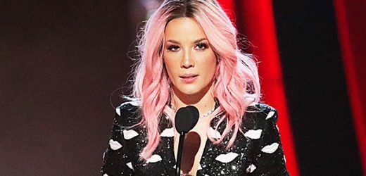 Halsey Reveals She's Had 3 Miscarriages & 4 Surgeries While Suffering From Endometriosis