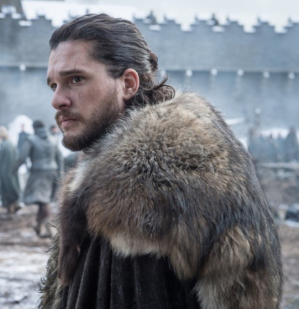 'Game Of Thrones' Unveils Epic & Dragon-Filled Final-Season Trailer