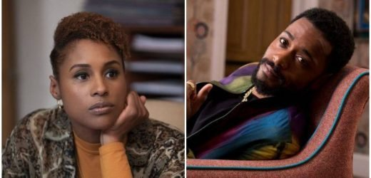 Issa Rae and Lakeith Stanfield Team up for 'The Photograph'