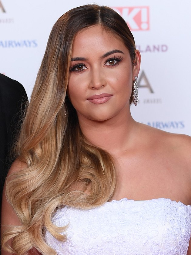 Jacqueline Jossa keeps her wedding ring on amid cheating rumours