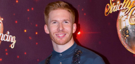 Who is Neil Jones? Strictly Come Dancing professional and Katya's husband