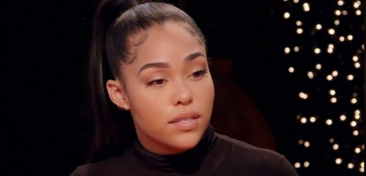 Jordyn Woods Sets The Record Straight About Tristan Thompson Cheating Scandal on 'Red Table Talk'