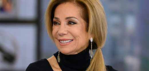 Kathie Lee Gifford's new career as a movie mogul off to a fast start