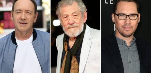 Ian McKellen: Kevin Spacey, Bryan Singer Allegedly Abused Others Because They 'Were in the Closet'