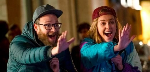'Long Shot' Review: A Vocal Modern Rom-Com Carried By Seth Rogen and Charlize Theron [SXSW]
