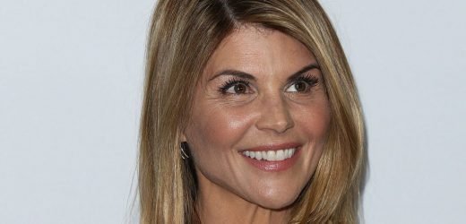 Lori Loughlin Fired from 'Fuller House' Amid College Admissions Scandal