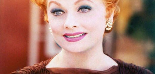 Lucille Ball Reportedly Did Poppers To Ease Chest Pains
