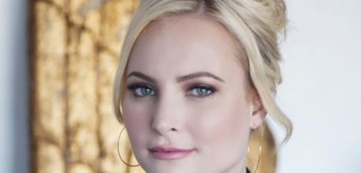 """Meghan McCain On Donald Trump's Complaint About Dad's Funeral: """"I Don't Expect Decency From Trump Family"""""""