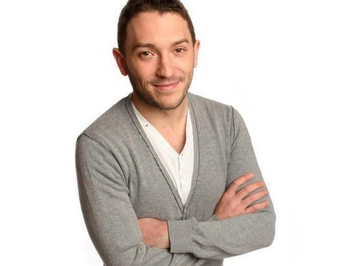 Who is Jon Richardson? 8 Out Of 10 Cats Does Countdown captain married to Lucy Beaumont