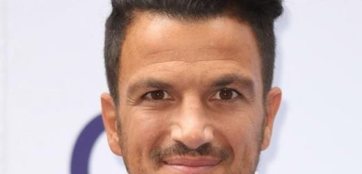 How old is Peter Andre, was he in the Michael Jackson Leaving Neverland documentary, when was he married to Katie Price and who is his wife Emily?