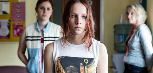 Who plays Rose Vaughan in ITV drama Cheat? Meet Molly Windsor