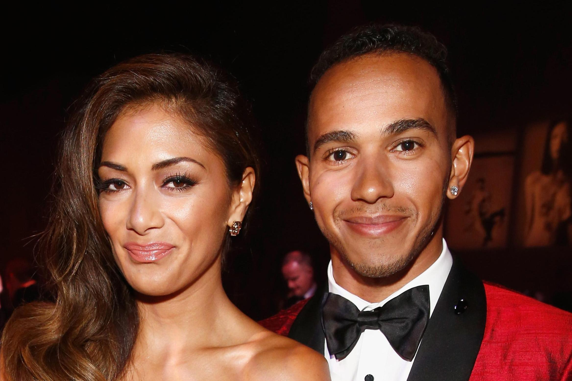 Who has Lewis Hamilton dated? Nicole Scherzinger, Rita Ora, Danielle Lloyd, and more – five-time F1 champ's full list of girlfriends