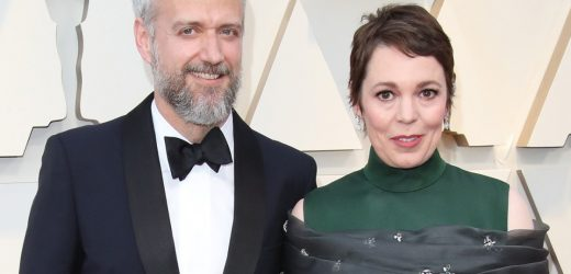 Oscar Winner Olivia Colman Confesses To Making Suicide Pact With Husband
