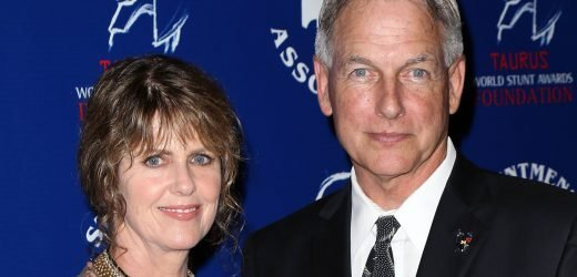 Mark Harmon and Pam Dawber know how rare their Hollywood marriage is