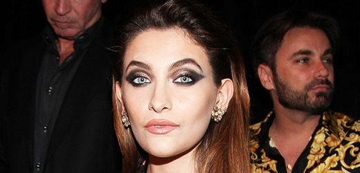 Paris Jackson Thought Report Alleging Suicide Attempt Was 'Hurtful': Wants Pals 'Not To Worry'