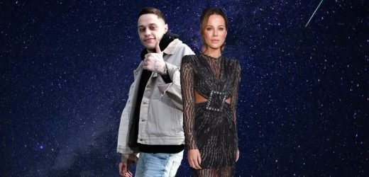It's Time to Accept Pete Davidson and Kate Beckinsale Are Dating