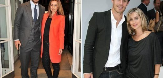 Why did Jamie and Louise Redknapp split, do they have children and who are they dating now?