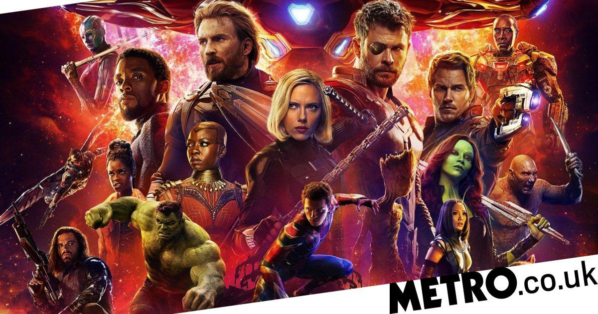 Avengers director reveals why Endgame will be so long after run time is 'leaked'