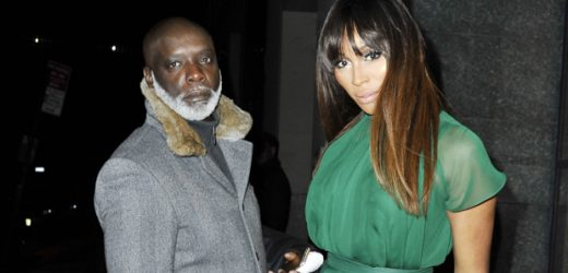 'RHOA's Cynthia Bailey Will Absolutely Try To Be There For Ex Peter Thomas After His Arrest