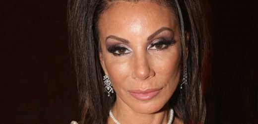 Danielle Staub & Oliver Maier Split After Wild Pre-Wedding Video Is Exposed