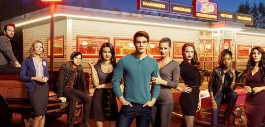'Riverdale' Cast Reacts to Costar Luke Perry's Tragic Death