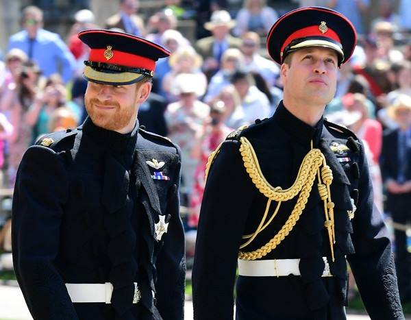 The Truth About Prince William, Prince Harry's Royal Household Split