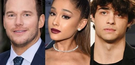 Ariana Grande and More Stars to Appear at 2019 Kids' Choice Awards