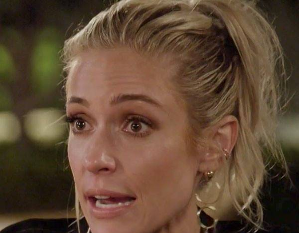 Tearful Kristin Cavallari Wishes She Could Hug Late Brother Michael One More Time on Very Cavallari on Very Cavallari