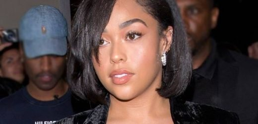 Jordyn Woods Resurfaces for Night Out in L.A. After Tristan Scandal
